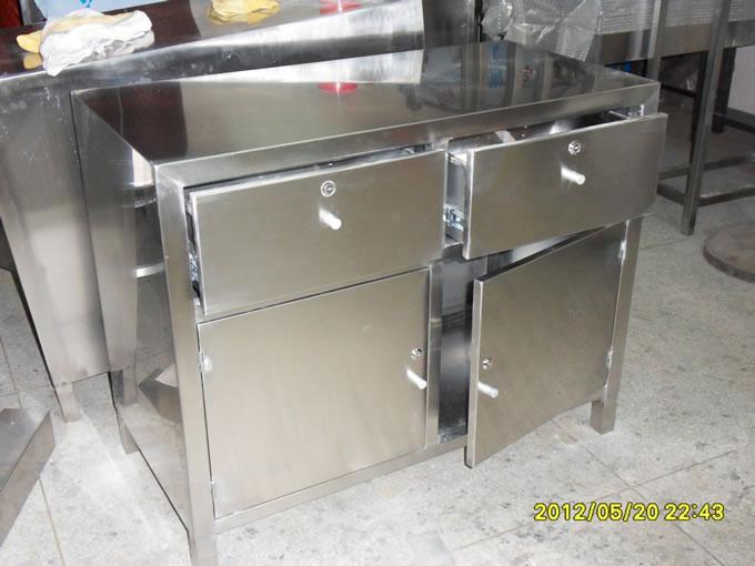 不锈钢厨房制品