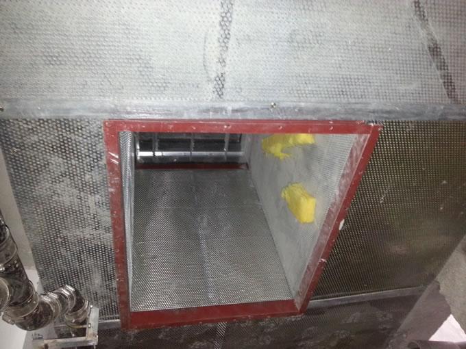 镀板板吸隔音工程