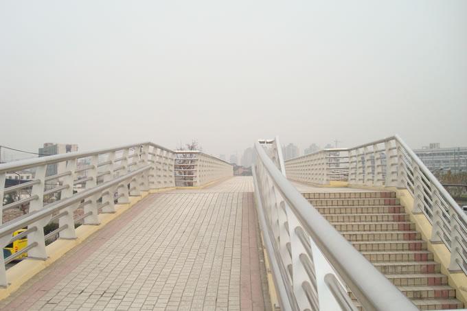 栏杆-天桥